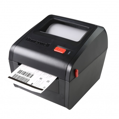 Принтер этикеток Honeywell PC42d (PC42DHE030018)