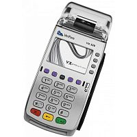 Терминал VeriFone Vx 520 Ethernet/GPRS/Dial Up CTLS, банк ВТБ24