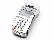 Терминал VeriFone Vx 520 Ethernet/Dial Up CTLS банк ВТБ24